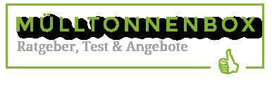 Logo Muelltonnenbox.net